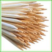 0 Bamboo sticks 3