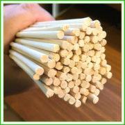 0 Bamboo sticks 4