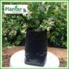 2 litre Planter Bags - Polyethylene Growbags - for more info go to PlanterBags.com.au